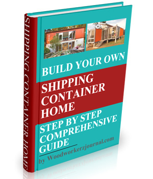 Build your own shipping container home Build your own container home