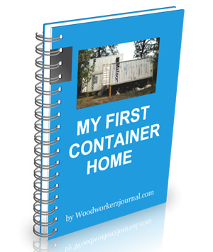 container home book