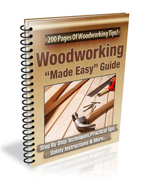 woodworking guide plans