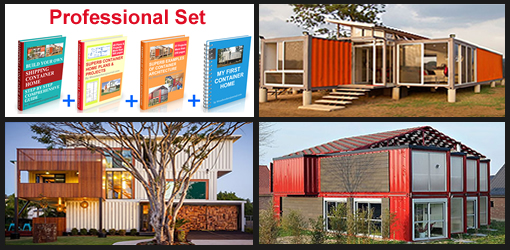 Build your own house from shipping containers design your own home for Design your own shipping container home